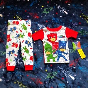 Other - PJ Masks Pajamas